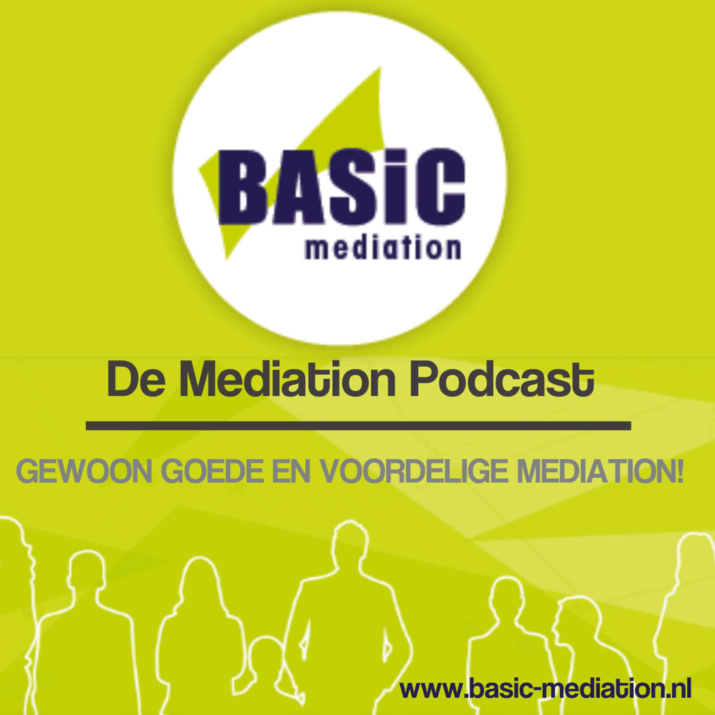 De Mediation Podcast